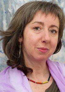 Sara Márquez en Tu Psicoterapia