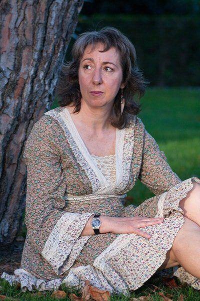 Sara Márquez Psicologa